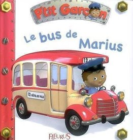 Fleurus Le bus de Marius