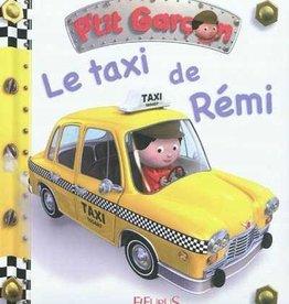 Fleurus Le taxi de Rémi