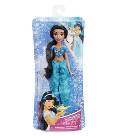 Hasbro Jasmine royal shimmer