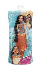 Hasbro Pocahontas royal shimmer