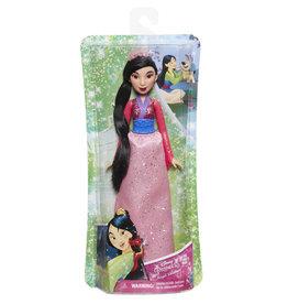 Hasbro Mulan royal shimmer