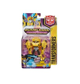 Hasbro Transformers Cyberverse Bumblebee