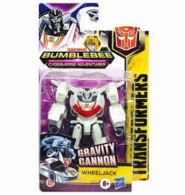 Hasbro Transformers Fusion Mace Wheel jack