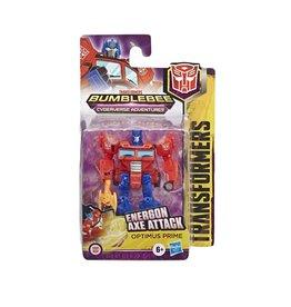 Hasbro Transformers Fusion Mace Optimus Prime