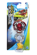 Hasbro Beyblade slingshock ogre