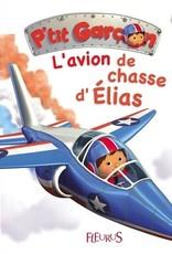 Fleurus L'avion de chasse d'Elias