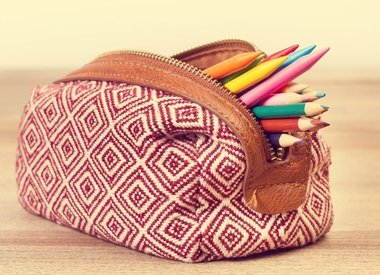 Étuis à crayon