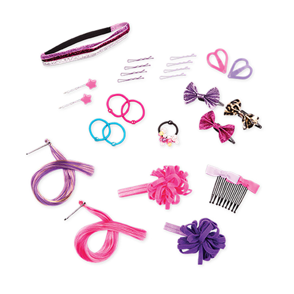 "Our Generation Accessoires OG - ""Rock N' Sweet Hair Set"""