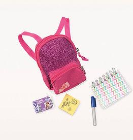 """Our Generation Mini accessoires - """"School Smarts"""""""