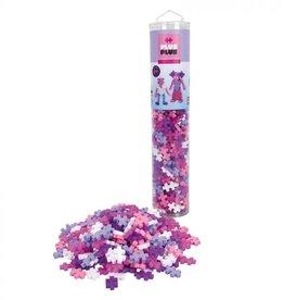 Plus Plus Tube Glitter - 240pcs