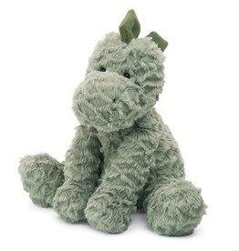 Jellycat jellycat- bébé fuddlewuddle dino medium