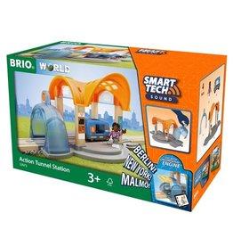Brio Gare Smart Tech Sound