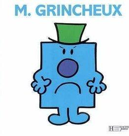 Hachette Monsieur Grincheux