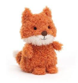 Jellycat Petit renard