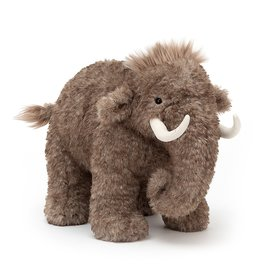 Jellycat Cassius woodly le mammouth