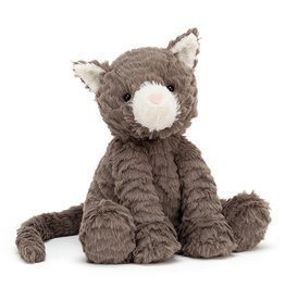 Jellycat Le chat Fuddlewuddle  Médium