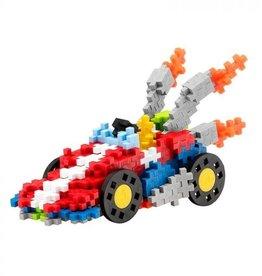 Plus Plus Plus-Plus GO! Crazy Kart