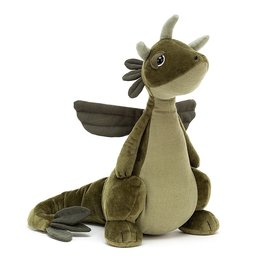 Jellycat Olive le dragon