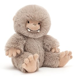Jellycat Bo le Bigfoot