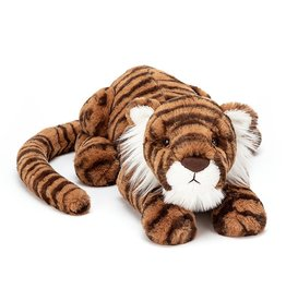 Jellycat Tia le petit tigre
