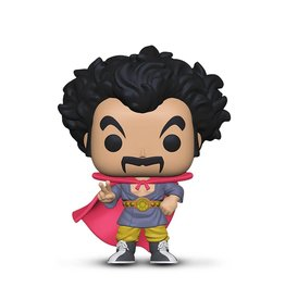 Funko Pop Dragonball  super Hercule