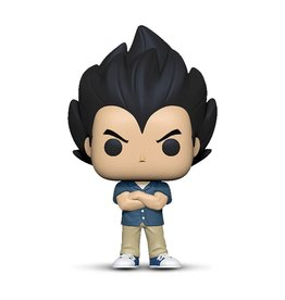 Funko Pop Dragonball super Vegeta
