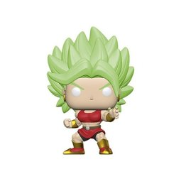Funko Pop Dragonball super Saiyan Kale