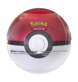 The Pokemon Company Poke ball 2020 tin summer