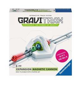 Ravensburger Gravitrax Accessoire Magnétic Cannon