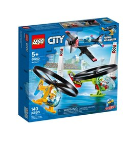 Lego City 60260 Course aérienne