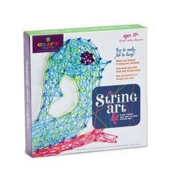 Craft tastic String art kit
