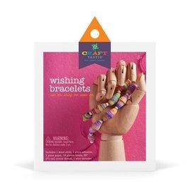 Craft tastic Wishing Bracelets Kit