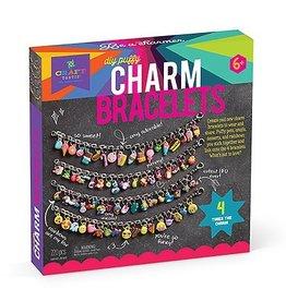Craft tastic DIY charm bracelets