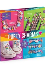 Playwell DIY puffy charms