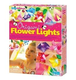 4M Flower lights origami