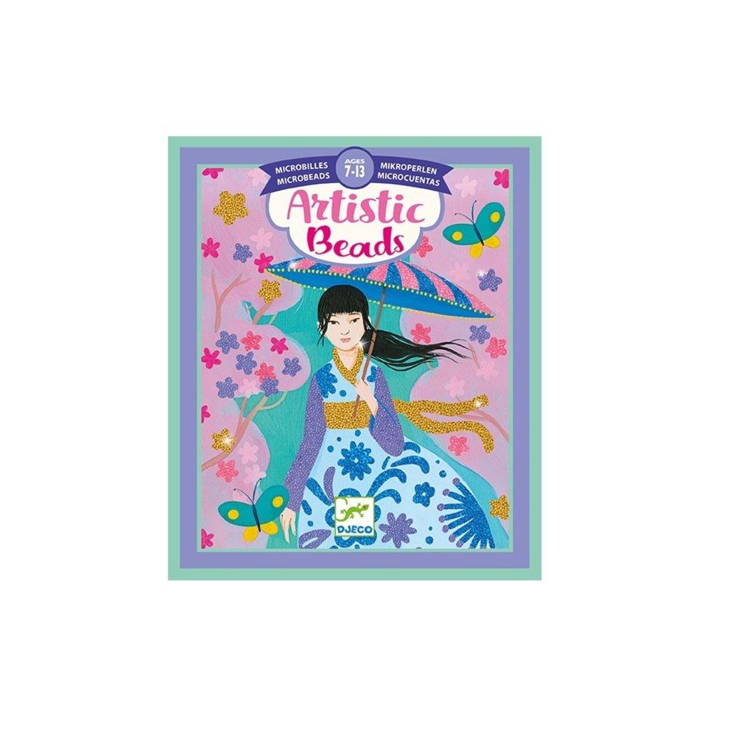 Djeco Artistic Beads Autour du monde