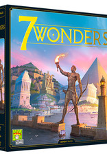 Repos Production 7 Wonders Nouvelle édition (Français)