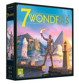 Repos Production 7 Wonders Nouvelle édition (Français)