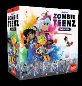 Scorpion Masqué Zombie Teenz Evolution (français)