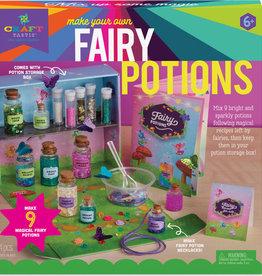 Craft tastic Faites vos propres potions de fée