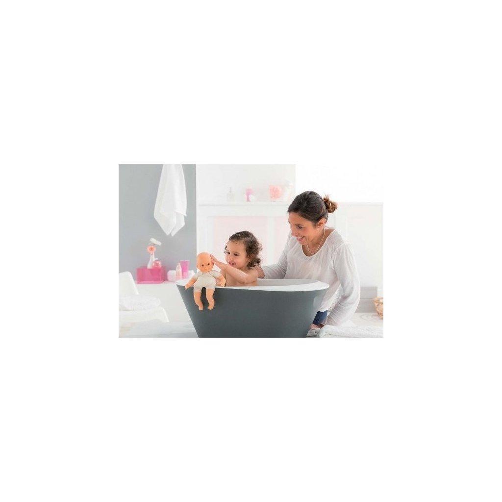 Corolle Corolle bébé bain Coralie