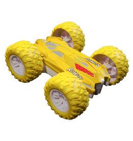 Litehawk Mini Rowdy (4x4)