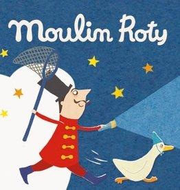 moulin roty Moulin roty - 3 recharges Lampe à histoire Les petites merveilles