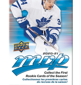 Upper deck Carte hockey 21 upper deck