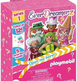 Playmobil Boites surprises  EverDreamerz serie 1
