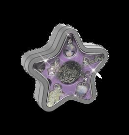 Nebulous Stars Mini set de breloque  Isadora
