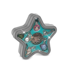 Nebulous Stars Mini set de breloque  Coralia