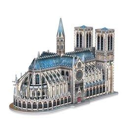 Wrebbit Notre-Dame-de-Paris 830 pieces