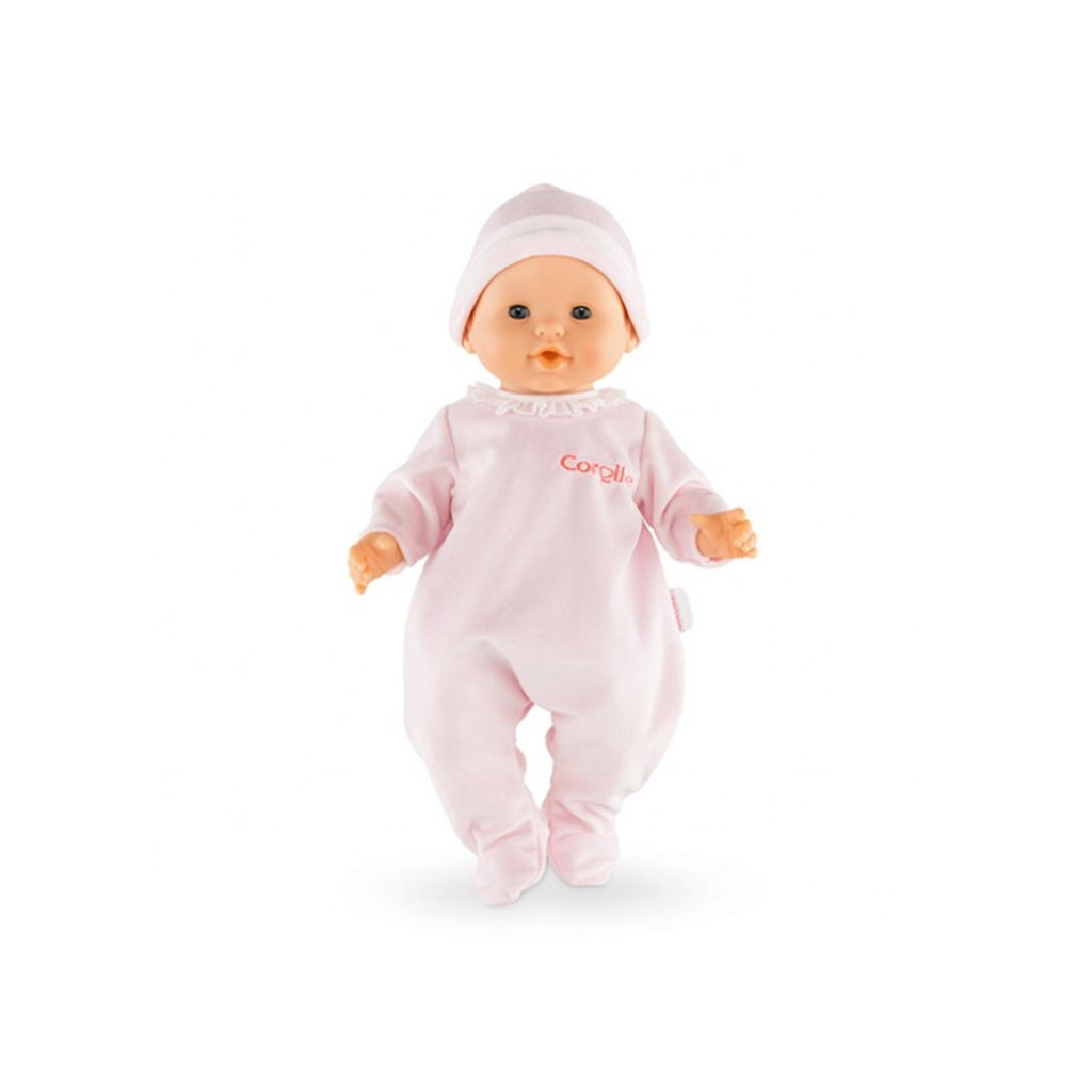 Corolle Corolle Pyjamas rose  14''