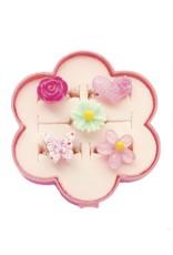 Great Pretenders Bague de fée en forme de fleur